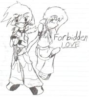 Forbidden by Qwisty