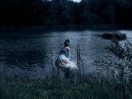 Ophelia by classically-fragile