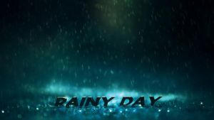 Rainy Day by Matzell
