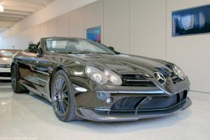 SLR 722S by SeanTheCarSpotter