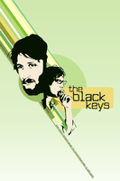The Black Keys - Green by tabula-rasa