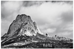 Bernal Peak by eDamak