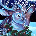 Winter Icons - SoftWing by thornwolf