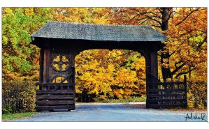 The gate back in time by ad-shor