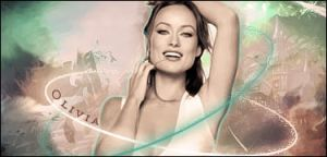 Olivia Wilde by LxG