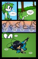 Children of Chaos Page 47 by MaybeKaybe