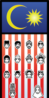 People of Malaysia by bem69