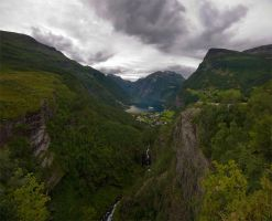 Norway 19 by CalleHoglund