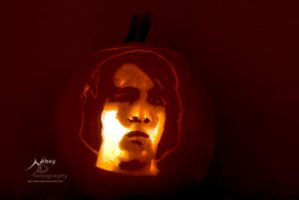 Pumpkin Todd Book Pure Evil by Nebey