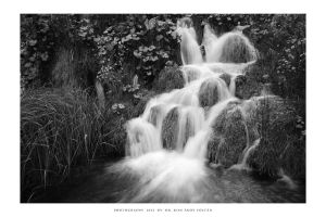 Plitvice Lakes 2012 - II by DimensionSeven