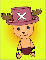 Chopper by the-kender