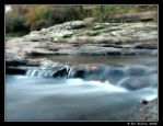 Smooth River by iker