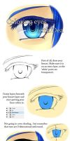 Eye Coloring Tutorial by Dea-89