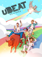 uBEAT: Should Have Treated You better by WithoutName