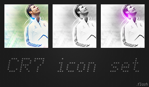 CR7 ICON SET by CR7S