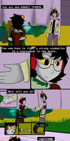 FGOCT: Round 1 Page 9 by 0SkyKat0