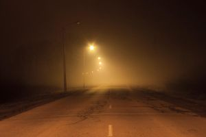 Silent hill by LGzozole
