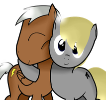 Laffy Hugs by Noah-x3