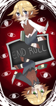 END ROLL: Too Late by imitationflower