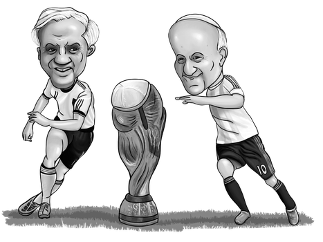 Pope Cup 2014 by rzammit