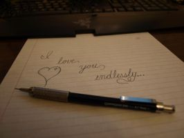 I Love You, Endlessly by t4ct1c4lr3m1x
