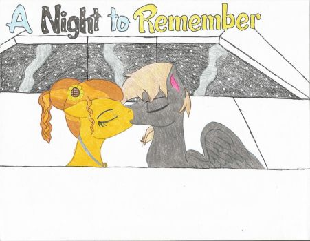 A Night to Remember by Wacovean
