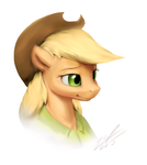 Apple Shade by AssasinMonkey