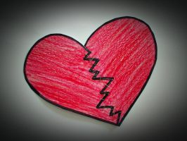 Mended heart by ale2xan2dra
