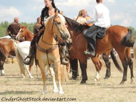 Hungarian Festival Stock 057 by CinderGhostStock