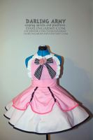 Ciel Phantomhive - Black Butler - Cosplay Pinafore by DarlingArmy
