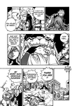 Fairy tail manga 502: Very mad Dimaria by diebitch2947