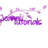 Texto Png JeanniTutorials by KawaiiLovec