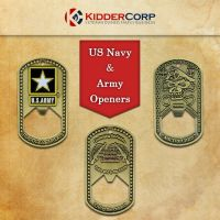 Buy a unique gift for anyone who has served by kiddercorp