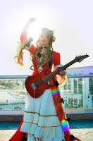 Hizaki by unwanted-13