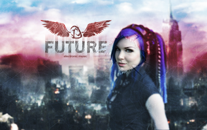 The Future by MerX1337