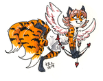 neko cupid by not-fun