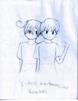 [APH] I chose mushrooms over tomatoes: Page Cover by ItalianInNaziTrainin