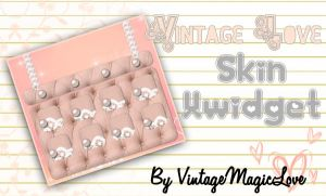 Vintage Love by Iko-Kawaii
