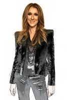 Celine Dion by wooden-horse