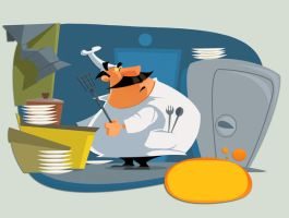 Cook by helmy1