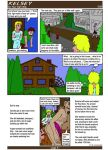 Kelsey - Go Your Own Way - page 5 by illionore
