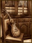 Gibson Les Paul Hdri by tuxology