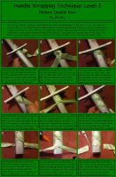 Handle Wrapping: Level 3 by chioky