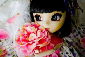 Love of Pink... by xxpo0k13x