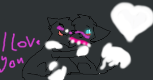 Scourgra love Scourge by Scourgra098