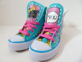 Rei the cat sneakers 2 by ponychops