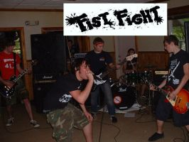 FistFight 2004 - 2007 by KreepyKarl617