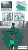 The Adventures of Dr. Engenious [1] by ParzifalsJudgment