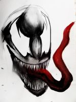 Venom by Spixelated