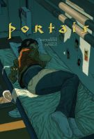 Portais Art Cover by pietro-ant